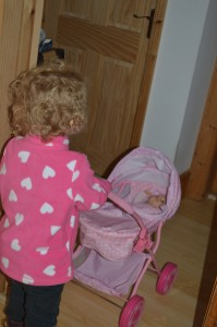 My First Baby Annabell 174 Baby Moves A Review
