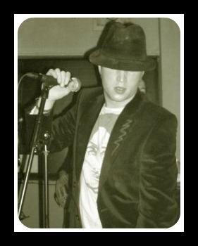 Jonny sings 1