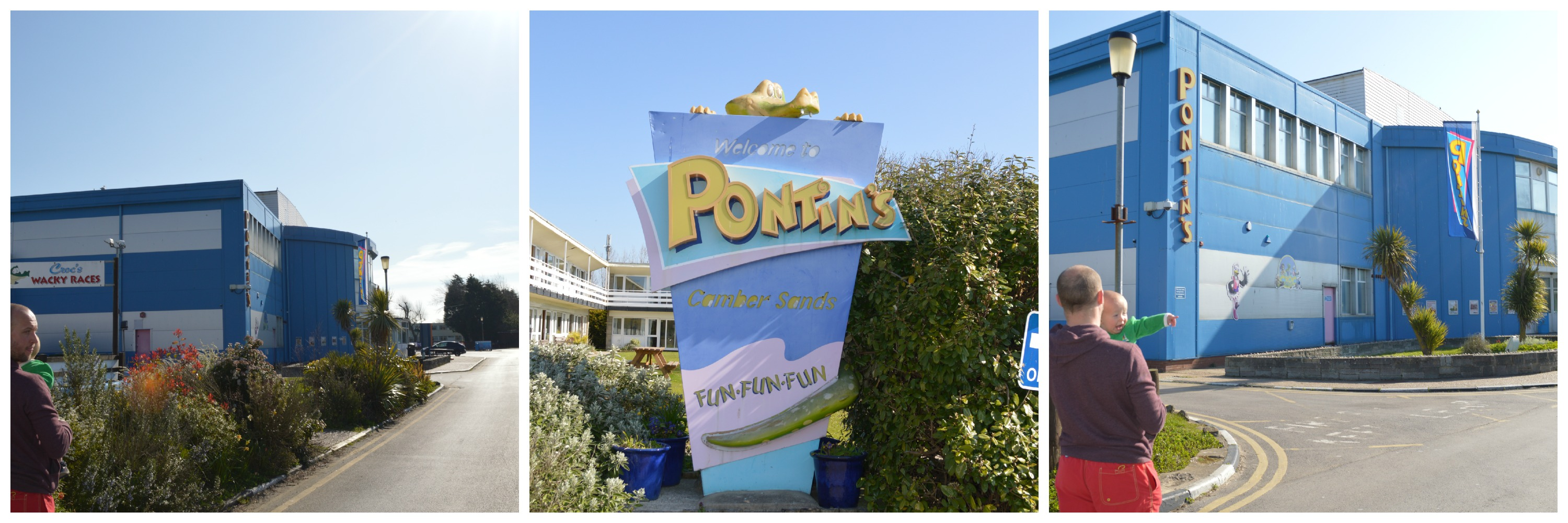 Pontins Not Bad Actually Honest Rocknrollerbaby