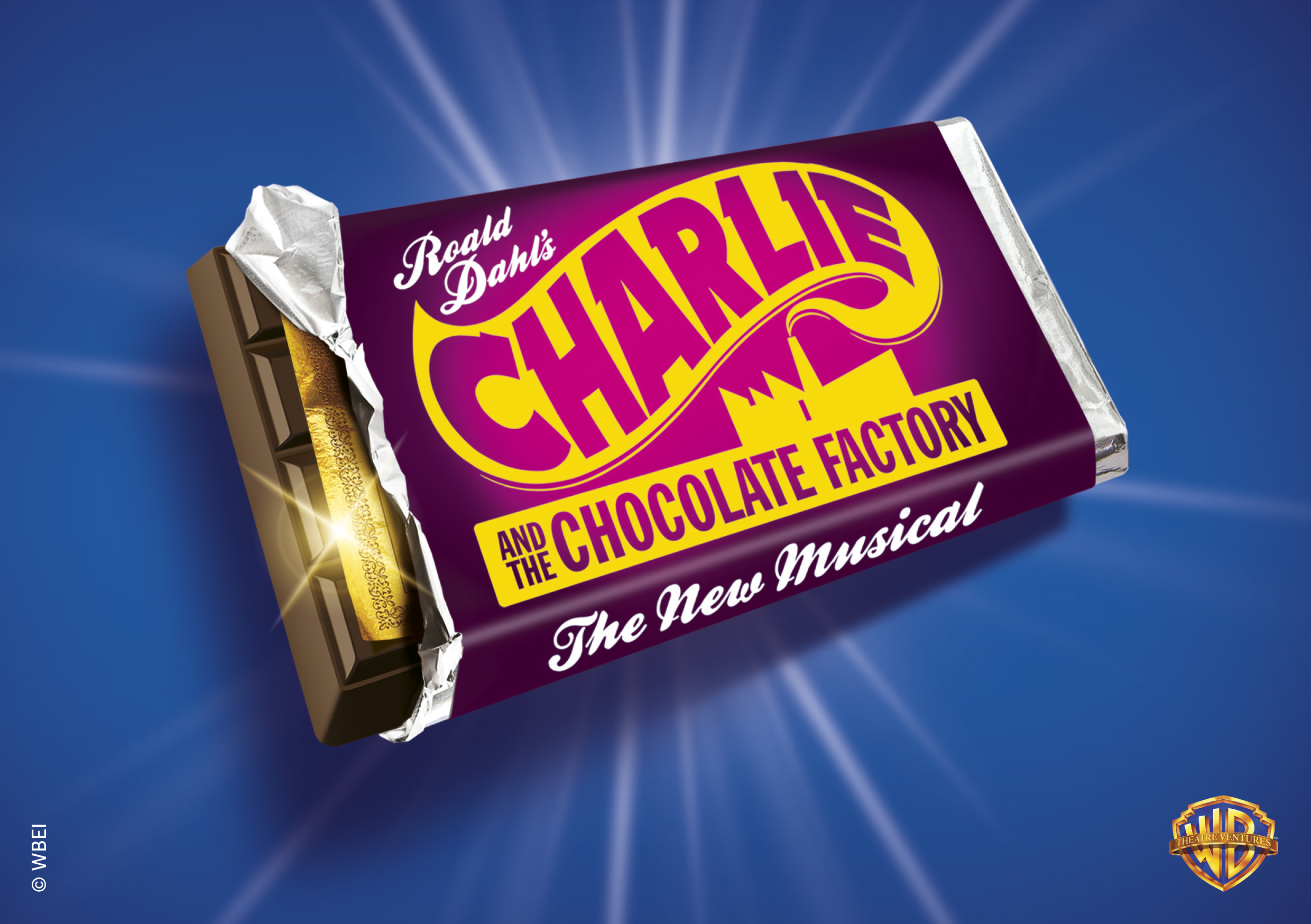 Charlieand The Chocolate Factory Review