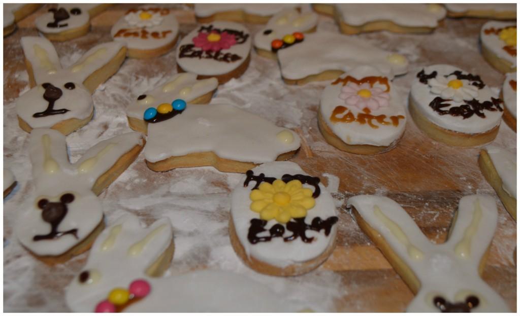 Teacher Easter Presents Post