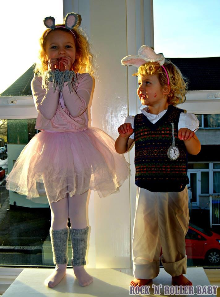 World Book Day Costumes For The Whole Family From Asda Review
