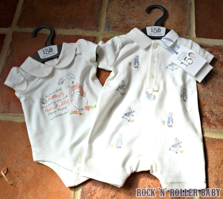 0318dbedc 150 Years Of Beatrix Potter Celebrated At Mothercare - Time For a ...