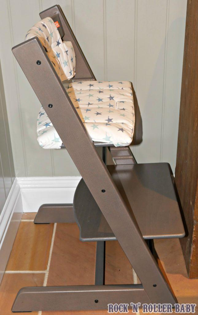 stokke baby seat instructions
