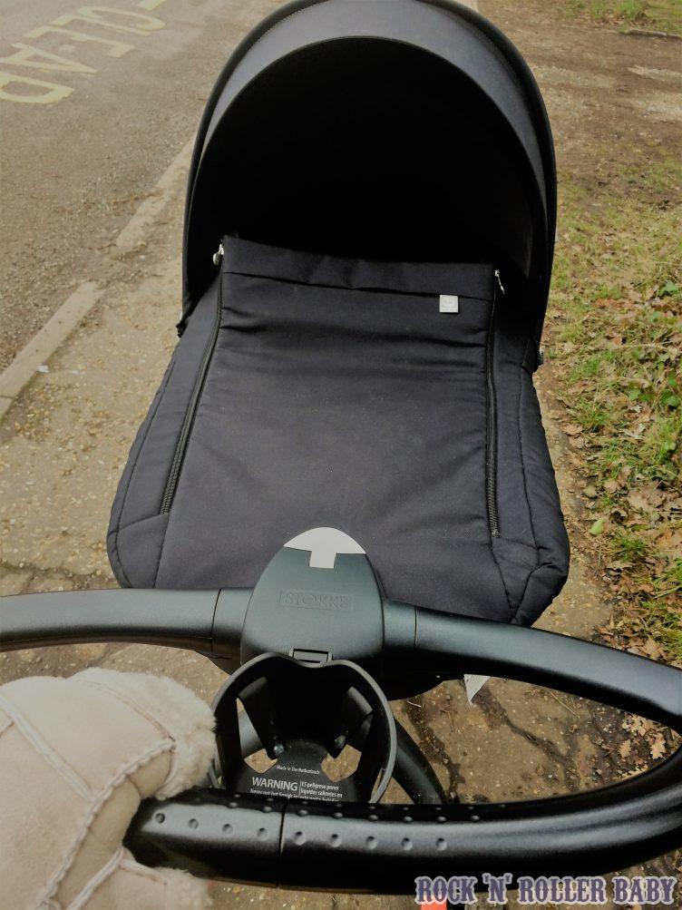 The Stokke Xplory Carry Cot Review Rocknrollerbaby
